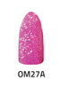 Chisel 2in1 Acrylic & Dipping 2 oz - OM27A - Ombre A Collection