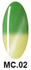 NICo Cateye 3D Gel Polish 0.5 oz - MOOD CHANGING - Color #MC.02