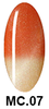 NICo Cateye 3D Gel Polish 0.5 oz - MOOD CHANGING - Color #MC.07