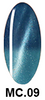 NICo Cateye 3D Gel Polish 0.5 oz - MOOD CHANGING - Color #MC.09