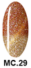 NICo Cateye 3D Gel Polish 0.5 oz - MOOD CHANGING - Color #MC.29