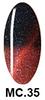 NICo Cateye 3D Gel Polish 0.5 oz - MOOD CHANGING - Color #MC.35