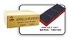 Mini Buffer 2 Way - Orange/Black - 100/180 Grit (Case/1,500 pcs)