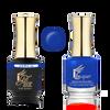 iGel Match - A Collection - #A16 BLUE JAY