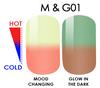 WaveGel MOOD Glow in the Dark - #M&G01