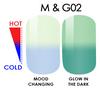 WaveGel MOOD Glow in the Dark - #M&G02