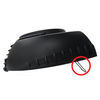 PND LED Gel Nail Lamp with cord Black Color