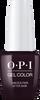 OPI GelColor - #GCW42A - LINCOLN PARK AFTER DARK .5oz