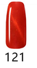 NICo Cateye 3D Gel Polish 0.5 oz - Color #121