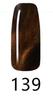 NICo Cateye 3D Gel Polish 0.5 oz - Color #139