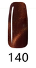 NICo Cateye 3D Gel Polish 0.5 oz - Color #140