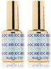 DC Duo Base #800 Gel 2pcs