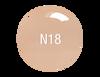 SNS Powder Color 1 oz - #NC18