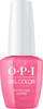 OPI GelColor - #GCN36A - HOTTER THAN YOU PINK .5oz