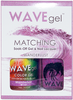 WaveGel Matching S/O Gel & Nail Lacquer - W185 WANDERLUST .5 oz