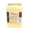 Keyano Manicure & Pedicure - Chocolate Scrub 80 oz