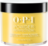 20% OFF - OPI Dipping Color Powders - #DPF91 Exotic Birds Do Not Tweet 1.5 oz