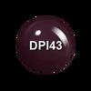 25% Off - OPI  Dipping Color Powders - #DPI43 Black Cherry Chutney 1.5 oz