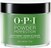 25% Off - OPI  Dipping Color Powders - #DPN60 I'm Sooo Swamped! 1.5 oz