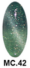 NICo Cateye 3D Gel Polish 0.5 oz - MOOD CHANGING - Color #MC.42