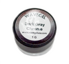 WaveGel Chrome Powder 1g - Dark Grey Chrome