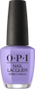 OPI Lacquer - #NLP34 Don't Toot My Flute - Peru Collection .5 oz