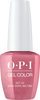 OPI GelColor - #GCS45 Not So Bora-Bora-ing Pink .5 oz