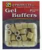 Q-Products - Gel Mini Buffers Fine (40 per pack)
