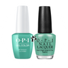 OPI Duo - GCN45A + NLN45 - MY DOGSLED IS A HYBRID .5 oz