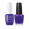OPI Duo - GCN47A + NLN47 - DO YOU HAVE THIS COLOR IN STOCK-HOLM .5 oz