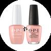 OPI Duo - GCP36 + NLP36 - MACHU PEACH-U - Peru Collection .5 oz