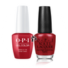 OPI Duo - GCV29A + NLV29 - AMORE AT GRAND CANAL .5 oz