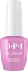 OPI GelColor - #HPK07 - Lavendare to Find Courage - Nutcracker Collection .5 oz