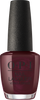 OPI Lacquer - #HRK12 - Black to Reality - Nutcracker Collection .5 oz