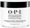 25% OFF - OPI Dipping Powders - #DP003 Clear Color Set Powder 1.5 oz