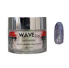 WAVE GALAXY 3 in 1 - POWDER ONLY 2oz - #2 Gray Passage