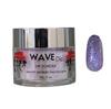 WAVE GALAXY 3 in 1 - POWDER ONLY 2oz - #5 Purple Paragon
