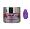 WAVE GALAXY 3 in 1 - POWDER ONLY 2oz - #8 Violet