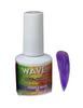 WaveGel Off-Color Gel - #4 Purple Mask .5 oz