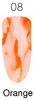 DND DC Gel Ink - #08 Orange .6 oz