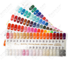 iGel Combo (GEL+LACQUER+DIP)  - 229(#DD01-#DD247. Out stock 18 colors) - FREE 8 Cordless Diamond V10 LED Lamps ($1,359.60) + 4 Sample Tip Set