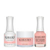 Kiara Sky 3in1(GEL+LQ+Dip) - #408 CHATTERBOX
