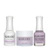 Kiara Sky 3in1(GEL+LQ+Dip) - #533 BUSY AS A BEE