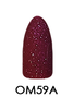Chisel 2in1 Acrylic & Dipping 2 oz - OM59A - Ombre A Collection