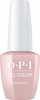 OPI GelColor - #GCSH4 Bare My Soul - Always Bare For You Collection .5 oz