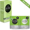 Avry GEL-OHH! Natural Jelly Spa Pedicure Set - GREEN TEA - Box/30 sets