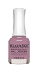 Kiara Sky Gel + Lacquer - #G597 Mayve A Lil' Closer - Snow Place Like Home Collection