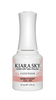 Kiara Sky Gel + Lacquer - #G598 Warm N' Toasty - Snow Place Like Home Collection