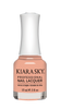 Kiara Sky Gel + Lacquer - #G600 Naughty List - Snow Place Like Home Collection