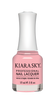 Kiara Sky Gel + Lacquer - #G601 Love At Frost Bite - Snow Place Like Home Collection